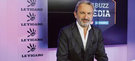 Thomas Anargyros: «Les producteurs proposent un New Deal à Delphine Ernotte» | (Media & Trend) | Scoop.it