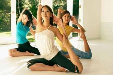 The Beginner's Guide to Better Health Through Yoga | Best Health, Fitness & Nutrition | Scoop.it