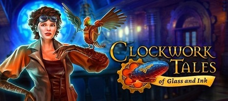 Clockwork Tales v1.1 Mod [Full/Unlocked] | Apkattack.com | Android Apps and Games Download | Scoop.it