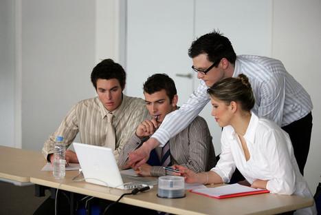 Rencontres de la formation tout au long de la vie dans l'Enseignement supérieur | actu-formation | Scoop.it