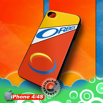 Orbea Logo iPhone 4 4S Case for sale | Customizable Smart Phone Cases | Scoop.it