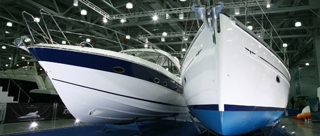 Moscow Boat Show | Russian Rent | Rent In Russia | Scoop.it