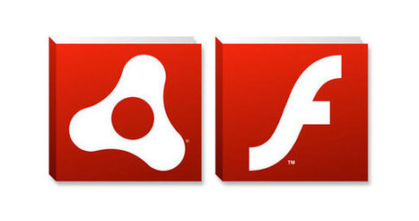 Flash Player 11.9 and Adobe AIR 3.9 Beta Available | Everything about Flash | Scoop.it
