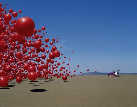 The Gathering Storm: in mostra le copertine rock di Storm Thorgerson   Me Vs. Photography   Scoop.it