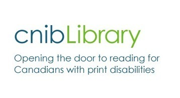 CNIB Library - Home | Reading Disabilities | Scoop.it