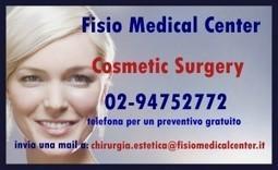 Perchè molte donne scelgono per operarsi di Mastoplastica Additiva a Milano con il FisioMedicalCenter-Cosmetic Surgery? | Il primo negozio on-line di chirurgia estetica in Italia | Scoop.it
