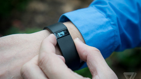 Fitbit has new 'Charge' fitness trackers on the way | A decouvrir | Scoop.it