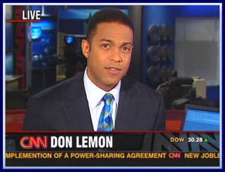 Black CNN Host Don Lemon Tries To Blame White People For Black Psycho Killer: Story Really About 'Racism' « Pat Dollard | Littlebytesnews Current Events | Scoop.it
