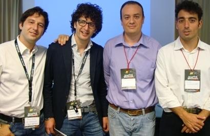 Lo Startup Weekend trionfa a Catania   Piccole e Medie Imprese (PMI)   Scoop.it