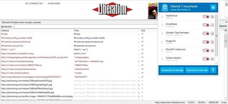 Privacy Badger : la passoire des bloqueurs publicitaires ! | Informatique | Scoop.it