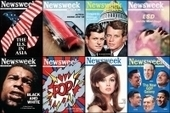 The 60s Reality Behind 'Mad Men' | A Cultural History of Advertising | Scoop.it