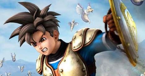 Dragon Quest Heroes para PC ya tiene fecha de lanzamiento | Descargas Juegos y Peliculas | Scoop.it
