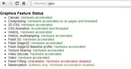 L'accélération matérielle au service de vos animations CSS - Alsacreations | Au fil du Web | Scoop.it