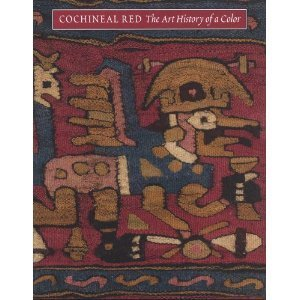 The Art History of a Color - Fashion & Textile Historian | Historia de la moda a través de la historia del arte. | Scoop.it