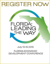 Florida's Chief Economic Development Officer, Bill Johnson, Leading the Way at FEDC Annual Conference | Florida Commercial Real Estate | Scoop.it