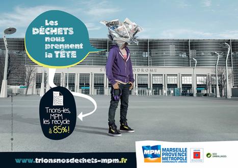 Tri sélectif: Marseille Provence Métropole dit stop aux prises de têtes   wiki2d - Contribuons au développement durable en région Provence-Alpes-Côte d'Azur (PACA)   Marseille Provence Métropole   Scoop.it