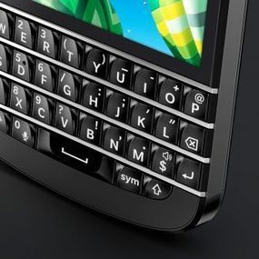 BlackBerry to Go Private at $4.7B to Save Business. Next: Pigs Fly | Daily Magazine | Scoop.it