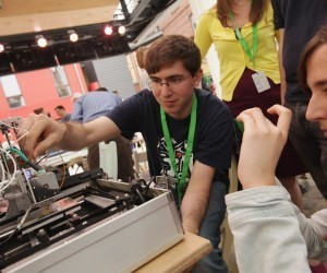 Behind the rise of the 3D printing revolution | 3D Printing and Fabbing | Scoop.it