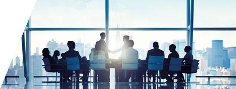 Knowledge Bank – | 21st Century Leadership | Scoop.it