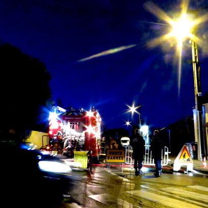 David Chapelle | Fuite de gaz (Evreux). | Evreux | Scoop.it