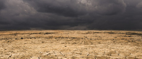 Climate change: Where are the artists? | Climate change and the arts | Scoop.it