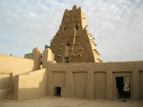 UNESCO approves emergency funds to evaluate state of Mali's intangible heritage - UN News Centre | Intangible Cultural Heritage | Scoop.it