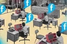 Redes Sociales: Una vía para buscar trabajo   Tic y Formación.   Scoop.it