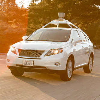 Google: Our Robot Cars Are Better Drivers Than Puny Humans | MIT Technology Review | LibertyE Global Renaissance | Scoop.it