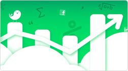 Social media monitoring -  Mesurer l'impact d'une stratégie social media ? - Salesforce.com France   Stratégie digitale, Webmarketing et E-Commerce   Scoop.it