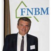 Franck Bernigaud élu à la présidence de la FNBM - Industrie/Négoce | Filière bois - général | Scoop.it