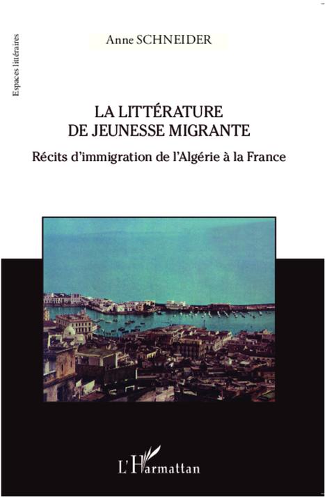 Anne Schneider, La littérature de jeunesse migrante, Récits d ... | Littérature de jeunesse, actualités et thèmes | Scoop.it