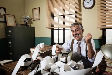 Avoir un bureau en désordre rend plus efficace - Mode(s) d'emploi | Culture Mission Locale | Scoop.it
