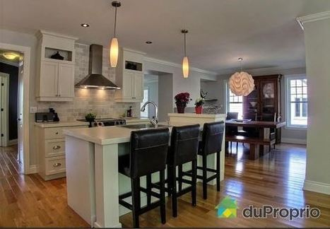 Une liste de questions à poser lors de la visite d'une maison à vendre | Immobilier | Scoop.it