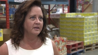 Food bank demand spikes in high-cost Calgary   Food issues   Scoop.it