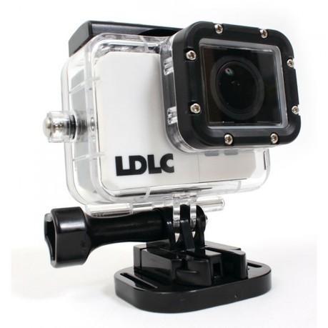 LDLC Touch C1 : une concurrente de la GoPro ?   Veille Technologique   Scoop.it