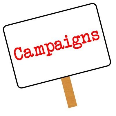 La campaña | Informatica 103 | Scoop.it