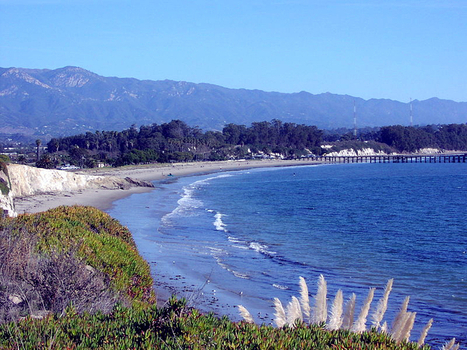 Goleta Beach Makes History Books | Goleta Hotels, Restaurants and Activities | Travel | Scoop.it