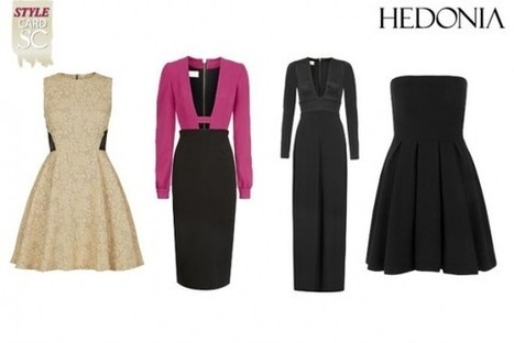 Hedonia | StyleCard | StyleCard Fashion | Scoop.it