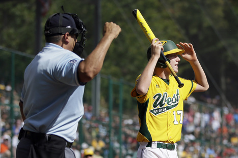 California trying to strike out tax-exempt status for Little League, 'discriminatory' groups | Writer, Book Reviewer, Researcher, Sunday School Teacher | Scoop.it