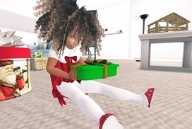 What Is In This Box?   亗 Second Life Kids Lookbook 亗   Scoop.it