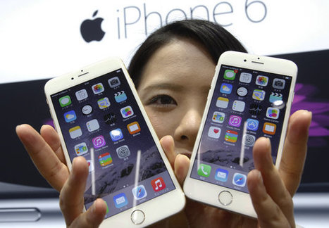 11 Things You Need To Stop Doing With Your iPhone | immersive media | Scoop.it