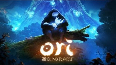 Xbox One game Ori and the Blind Forest is the result of nostalgia and NeoGAF | xbox one | Scoop.it