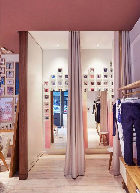 Envie de Fraise ouvre une boutique rue Réaumur à Paris | Hub of Retail | Scoop.it