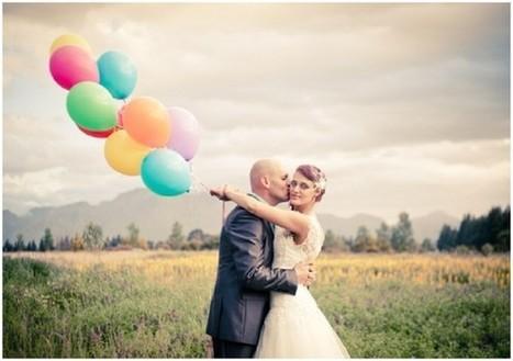 Happy & Colourful: DIY Details | Real Wedding - Want That Wedding ~ A UK Wedding Inspiration & Wedding Ideas Blog | DIY WEDDINGS | Scoop.it