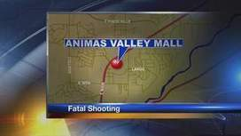 Farmington mall shooting leaves 1 dead | UCCS to honor Murphy with lifetime entrepreneur award | Scoop.it