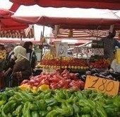 Porta Palazzo protagonista dei Food Markets su Rai 5 - Quotidiano Piemontese | food is good | Scoop.it