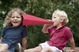 Più indizi non verbali migliorano il vocabolario dei bambini   Psichiatria Infantile   Scoop.it