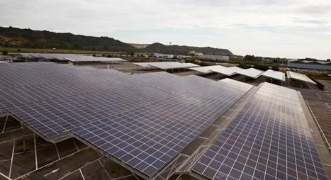 Renault inaugura la mayor instalación solar del mundo relacionada con la industria del automóvil | El autoconsumo es el futuro energético | Scoop.it