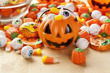 How To Enjoy Halloween Candy Without Worrying About Ruining The Planet | Rainforest CLASSROOM: Inspiration, Resources,and More | Scoop.it