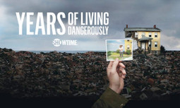 SHOWTIME's Free Weekend Pairs 'Years of Living Dangerously' With White House Climate Report's Release | EcoWatch | Scoop.it
